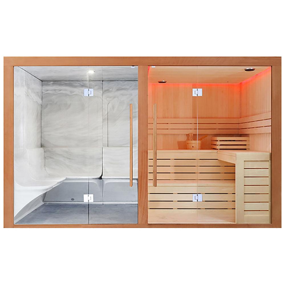 3 otázky pred kúpou novej sauny