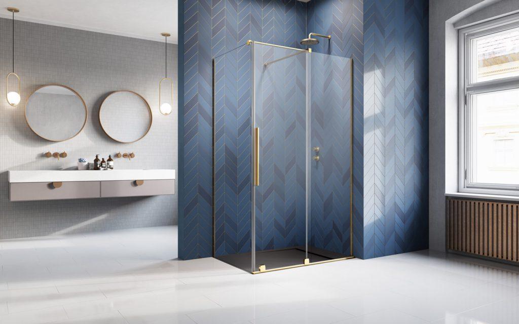 Vyberáte sprchový kút do vašej kúpelne? Tu je návod, ako na to